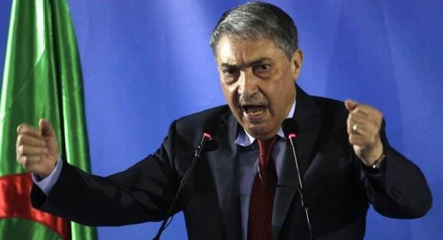 """رئيس حزب في الجزائر يقرّ أن البلاد تعيش """"مأزقا"""" سياسيا"""