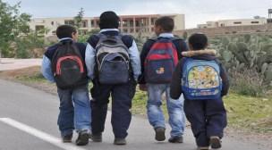 وزارة التربية الوطنية تعلن عن مواعيد إنطلاق الدراسة