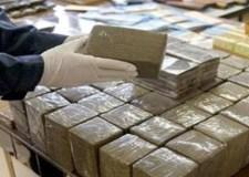 .توقيف سيارة فاخرة رباعية الدفع محمّلة بالمخدرات!