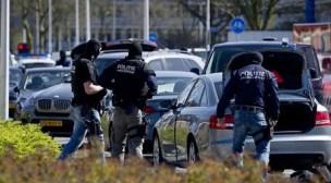 الشرطة الهولندية تعتقل قاتلي مهاجر مغربي بعد مطاردة دامت لأربعة أشهر