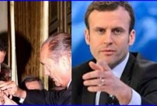 فرنسا تسحب وسام جوقة الشرف من الرئيس السوري بشار الأسد