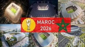 """مطالبة ألمانية  بمقاضاة المغرب للـ""""فيفا"""""""