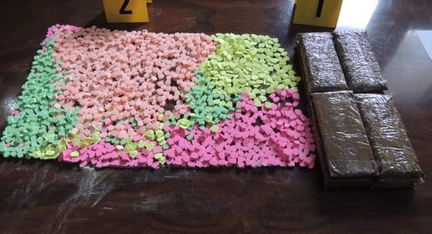 أكادير : توقيف شخص على خلفية الاشتباه في تورطه في حيازة وترويج المخدرات وأقراص الإكستازي المهلوسة