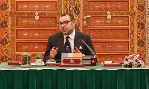 الملك محمد السادس يعين 4 مسؤولين في مناصب سامية