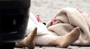 أولاد تايمة: العثور على جثة إمرأة بقعر حفرة