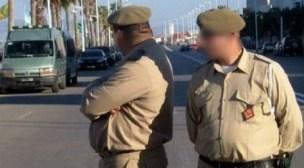 """الرشوة وشبهة تسهيل تهريب البشر إلى إسبانيا تجر 2 """"مخازنية"""" إلى الاعتقال"""