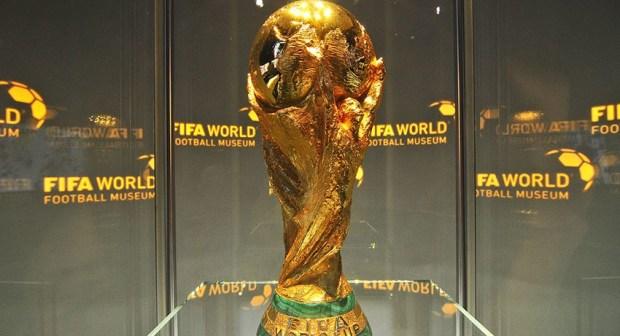 عاجل : الملف المشترك يفوز باستضافة مونديال 2026 بفارق كبير عن الملف المغربي