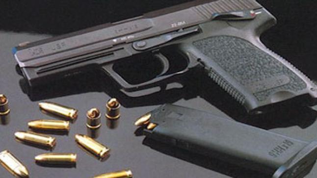 إدخال مسدس من عيار 8 ملم نحو التراب الوطني يخلق إستنفاراً أمنياً