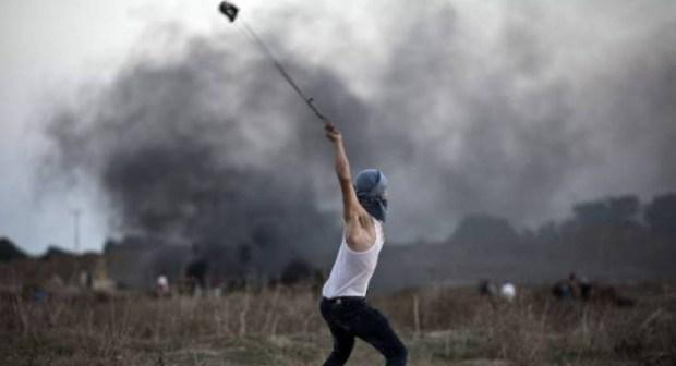 مقتل 37 فلسطينيا برصاص الجيش الإسرائيلي في غزة