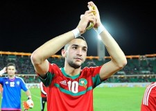 اللاعب المغربي زياش يُصرّح بالنادي الرياضي الذي يفضل الانتقال إليه