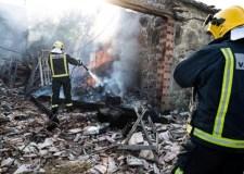 وزارة الجالية تتكفل بنقل جثماني الزوجين المغربيين اللذان توفي في انفجار مخزن الألعاب النارية في إسبانيا