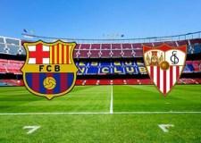 اشبيلية تعارض لعب السوبير الاسباني ضد برشلونة بملعب طنجة