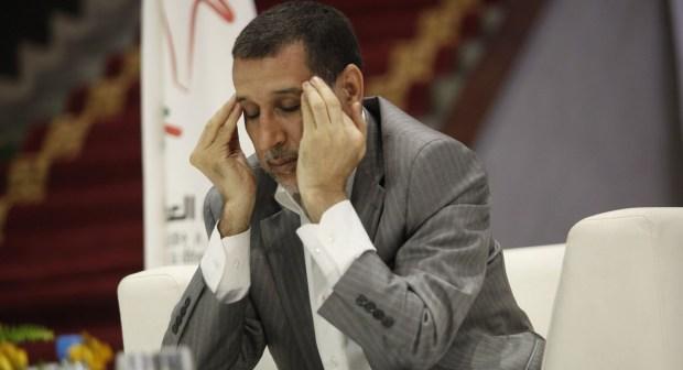 وزراء العثماني يطالبون بمليارات الدراهم