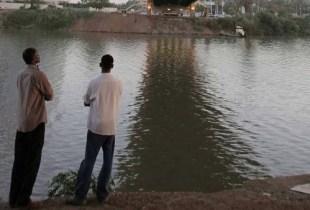 مصرع 22 تلميذا وسيدة غرقا بنهر النيل