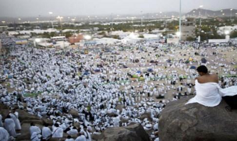 السعودية تعلن اكتمال وصول الحجاج من مختلف دول العالم