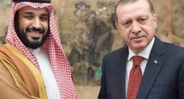 اردوغان للسعودية…مهما كانت نتائج (التحقيق) في اختفاء  الصحفي جمال خاشقجي سنعلنها أمام العالم