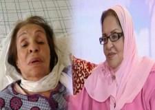 """وفاة الفنانة المغربية بطلة سلسلة """"لالة فاطمة"""" خديجة جمال"""