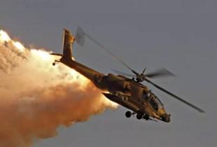 تحطم طائرة عسكرية تونسية في البحر ونجاة قائدها