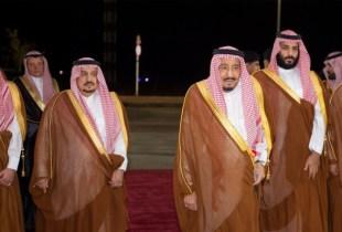 تحرُّك سعودي حقيقي لمنع محمد بن سلمان من أن يصبح ملكاً