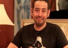 الموت يفجع الممثل المغربي طارق البخاري
