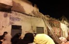 انهيار منزل آخر يهز المدينة العتيقة بالدار البيضاء