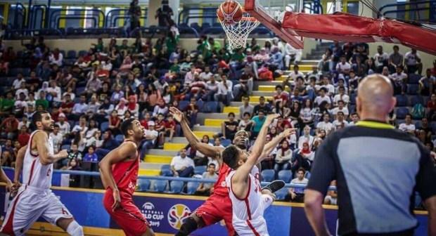 المغرب يعتذر عن المشاركة فى البطولة العربية لكرة السلة