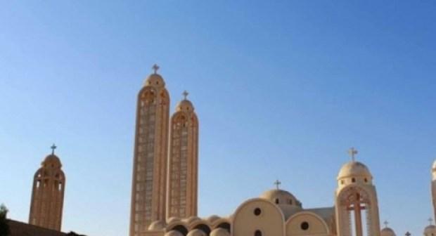 عاجل..7قتلى و14 جريحا في هجوم على حافلة للأقباط بمصر