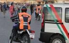 الشرطة السياحية تحبط سرقة بلجيكيين بمراكش
