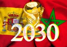 رسميا…إسبانيا تطلب من المغرب تقديم طلب مشترك لتنظيم المونديال