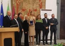 ليلى ماهر مغربية تنال جائزة المرأة الإيطالية في العمل الجمعوي