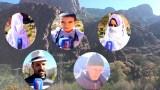 بالفيديو..معاناة ساكنة بتنالت اوكنز اداوكنظيف مع موجة البرد القارس