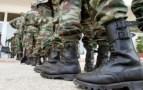التجنيد الاجباري.. الفوج الأول يلتحق بمقر القوات المسلحة الملكية بأكادير