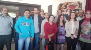 أكادير : ميلاد فرع الجمعية الوطنية للوكيل العقاري وآمال نحو وضع مهني واعد