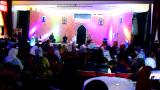فيديو..افتتاح مهرجان الضحك في دورته الأولى ببيوكرى