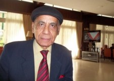 الممثل عبد الله العمراني يفارق الحياة