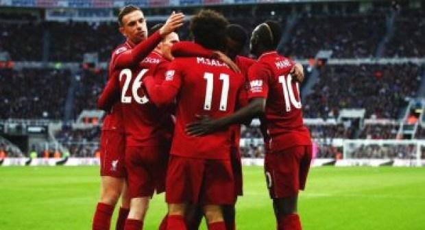 ليفربول يقلب الطاولة على برشلونة برباعية نظيفة ويتأهل لنهائي أبطال اوروبا