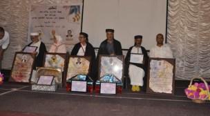 بيوكرى : أجواء احتفالية في تكريم متقاعدين من التعليم