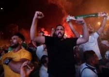 فرنسا تتأهب لمواجهة فرحة الجزائريين