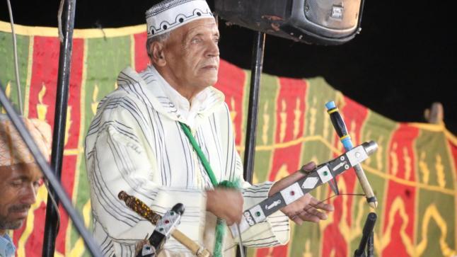 تركا نتوشكا … مهرجان فن أجماك للحفاظ على الهوية الثقافية للمنطقة