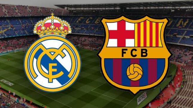 """تأجيل مباراة """"الكلاسيكو"""" بين الغريمين برشلونة وريال مدريد"""