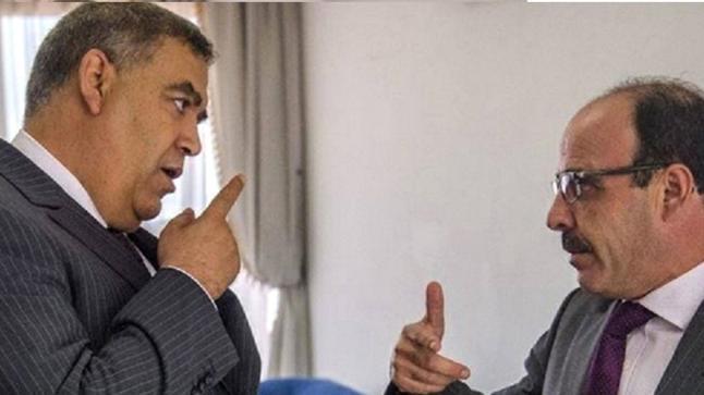 الداخلية تعلن شغور منصب رئيس مجلس جهة طنجة – تطوان – الحسيمة
