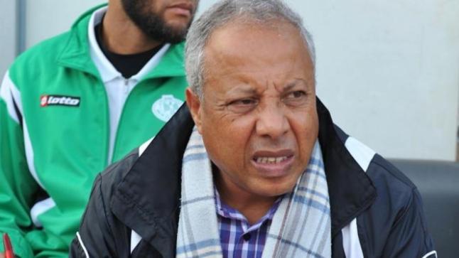 رسمياً…نادي الغزالة السوسية يتعاقد مع محمد فاخر خلفاً للغاموندي