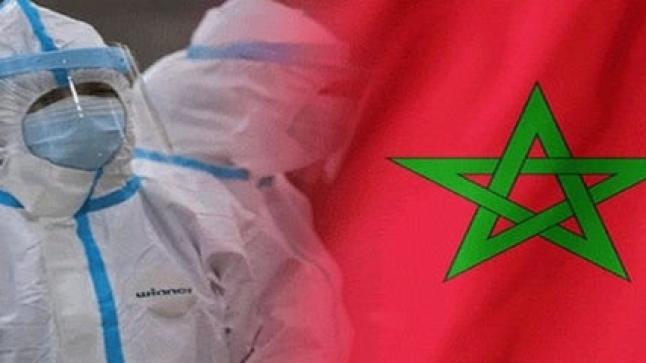 308 إصابات و131 حالة شفاء بالمغرب خلال 24 ساعة