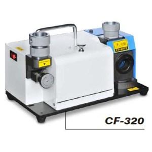 CF-320 - 鑽頭研磨機