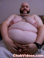 Super Chub Dick
