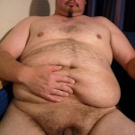 Chub Bear Belly Dick