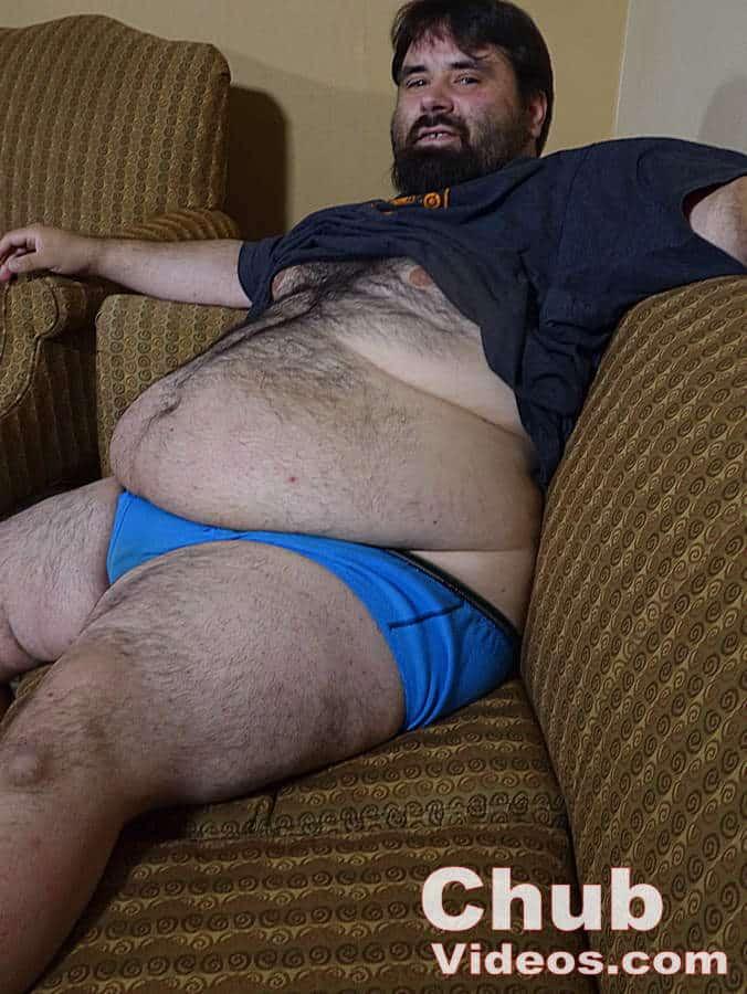 Blog chubby bears
