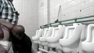 Toilet suck