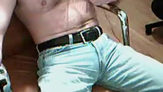 Horny Asain Webcam Guy