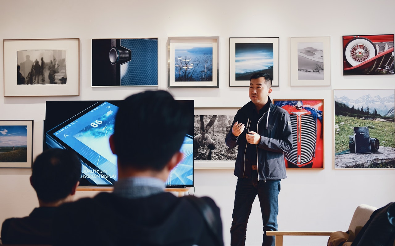 3 Free Tools to Help You Nail Your Next Presentation